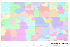 Dallas County Zip Code Map by Casper Wyoming Zip Code Map Zip Code Map