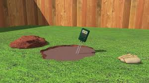 Backyard Soil Simple Ways To Test Soil Ph Wikihow