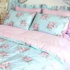 Shabby Chic Bedding Target Blue Shabby Chic Bedding Love This Bedding Shabby Chic Rustic