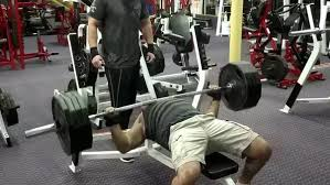 How Much To Bench How Much Weight On A Bench Press Is Considered Superhuman