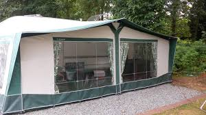 Ventura Atlantic Awning Bradcot Classic Awning With Alloy Frame In Heathfield Expired