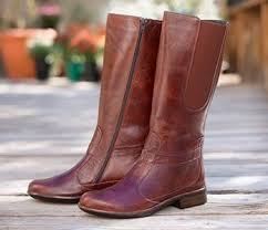 womens boots for large calves boots