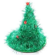 christmas tree hat christmas tree hat clothing