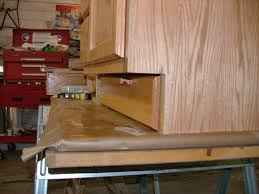 Toe Kick For Kitchen Cabinets by Toe Kick Drawer Details