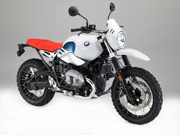 bmw motorcycle scrambler 2017 bmw r ninet urban g s first look 8 fast facts