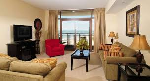 2 Bedroom Suites Myrtle Beach Oceanfront Accommodations And Rates At North Beach Plantation North Myrtle