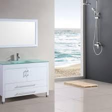 Bathroom Vanities With Glass Tops Bathroom Vanities Beautiful And At Great Prices