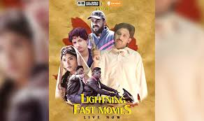 this new aib video called u0027lightning fast movies u0027 will have you