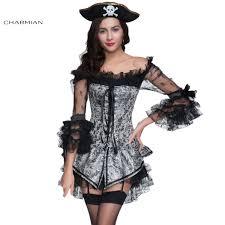 steampunk halloween costume online get cheap steampunk black dress aliexpress com alibaba group