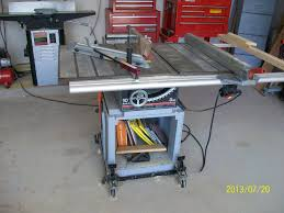 10 Craftsman Table Saw Review Craftsman 10 Inch Saw 113 298762 Truly 3 75 Out Of 5 Stars