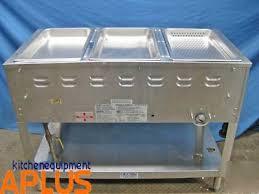 duke gas steam table 100 duke steam table duke g 5 cbpg thurmaduke steamtable un duke