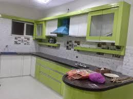 green kitchen wallpaper hd of beautiful design idolza