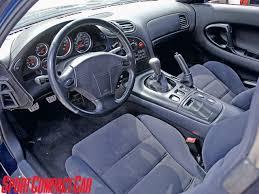 Veilside Rx7 Interior Image Gallery Of Mazda Rx7 Stock Interior