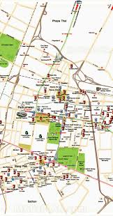 bangkok map tourist attractions map of bangkok with tourist attractions bangkok maps top tourist
