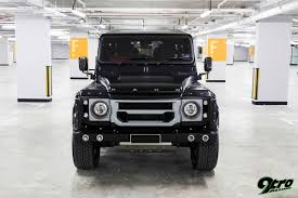 kahn land rover defender land rover defender the great kahn 9tro