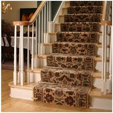 Staircase Runner Rugs Fancy Plush Design Rugs For Stairs Brilliant Decoration 17 Best