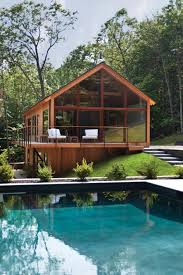 mobile hd wallpapers luxury wood glass house bungalow