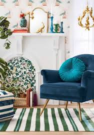blue and green home decor eclectic home decor from opalhouse thou swell