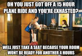 Meme Hotel - scumbag hotel check in memes quickmeme