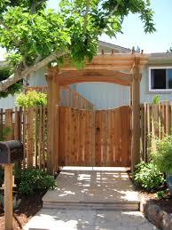fences arbors shade structures u2014 www pacific circle com