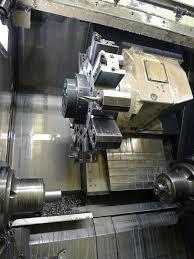 1984 mori seiki vertical cnc machining center