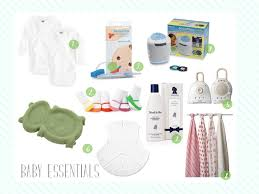 baby essentials baby essentials checklist every parent should enkiverywell