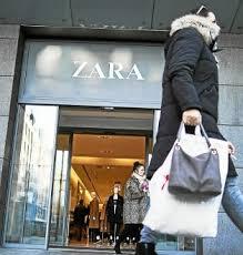 zara siege social recrutement la riposte de zara et h m économie letelegramme fr