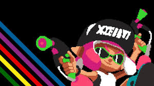 Entry8 by Rip Entry 8 Bit Splatoon 2 Youtube