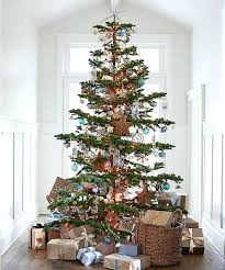 pottery barn tree decor decorations an integral part of