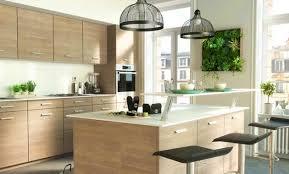 cuisine bois pas cher cuisine bois clair free cuisine noir mat et bois lovely cuisine