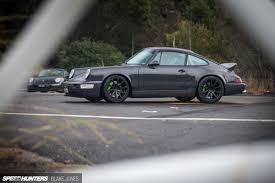porsche fashion grey all 4 the driver the skunkworks rs 4 speedhunters
