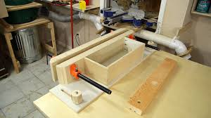 How To Build A Bench Vise How To Make A Sliding Moxon Vise Jays Custom Creations