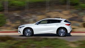 2017 infiniti qx30 pricing for sale edmunds