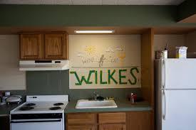 Kitchen Cabinets Wilkes Barre Pa University Towers Wilkes University