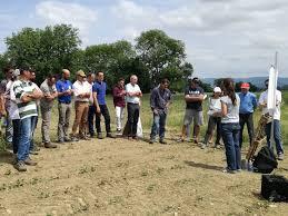 chambre d agriculture haute garonne revel les agriculteurs sensibilisés à la réduction des