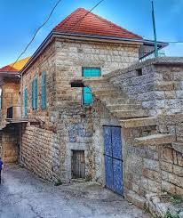 beautiful old houses of douma lebanonhouses oldhouse douma