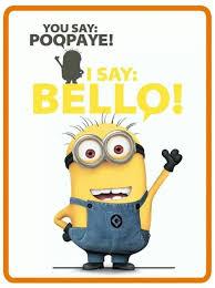 25 banana language ideas minions 2 movie