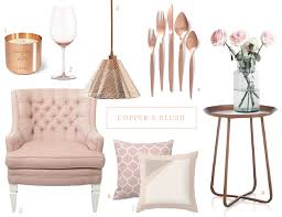 colour crush copper u0026 blush www houseofhawkes net colour