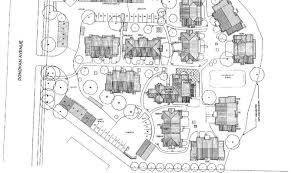 cohousing floor plans here plan bellingham cohousing property house plans 72337
