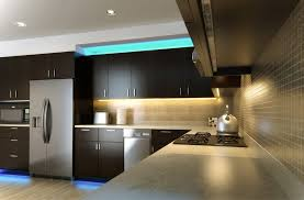Led Lights Kitchen Cabinets Love This Kitchen Lighted Closet Bar Series Led Linear Light