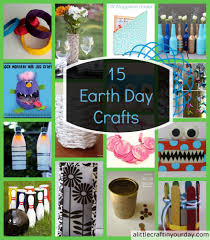 15 earth day crafts a little craft in your day