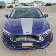 2013 ford fusion spoiler 2013 2017 ford fusion overview complete center roof trunk