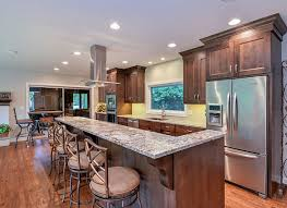 medium brown oak kitchen cabinets 30 projects with kitchen cabinets home