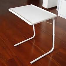 table mate tv tray portable folding table mate tv bed sofa dinner lunch breakfast