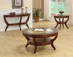 Cherry Side Tables For Living Room Cherry Wood Coffee Table Sets Best Gallery Of Tables Furniture