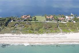 Hobe Sound Florida Map by Oceanfront Land For Sale Randy U0026 Nick Waterfront Luxury Properties