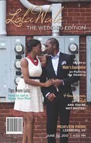 magazine wedding programs possible magazine wedding program our union summer 2015