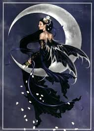 moon images moon goddess wallpaper and background photos 4701521