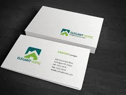 Minimal Business Card Designs 60 Premium U0026 Free Business Card Templates Designolymp