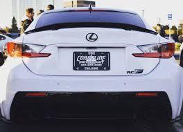 lexus rc f vancouver lexus rc rcf supercar on instagram